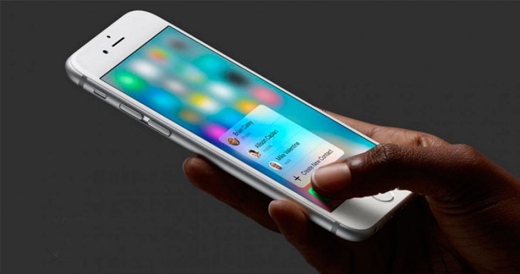 Siguen llegando rumores de que Apple utilizará pantallas OLED en futuros iPhones