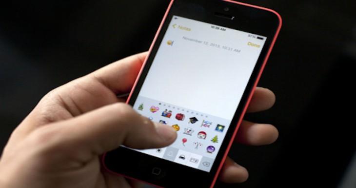 Cómo añadir nuevos emoticonos a tu iPhone