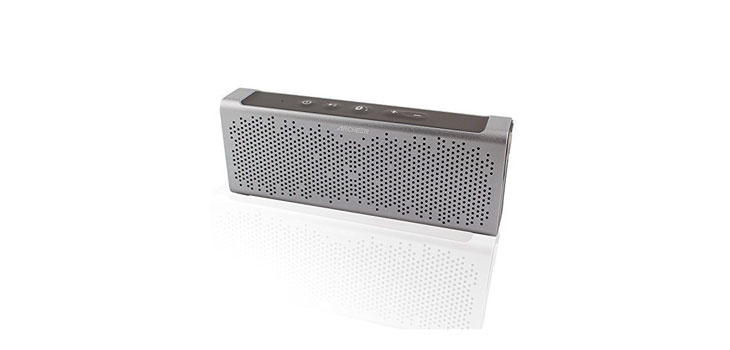 Altavoz Bluetooth iPhone