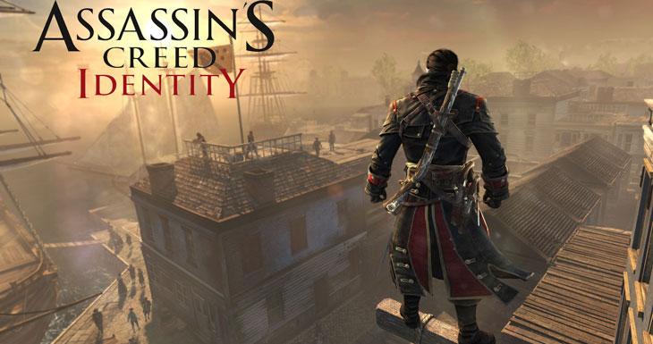 Assassin's Creed Identity ya disponible para iOS, y es impresionante…