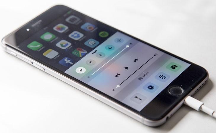 Cómo ahorrar un 15% de  batería en tu iPhone cada día