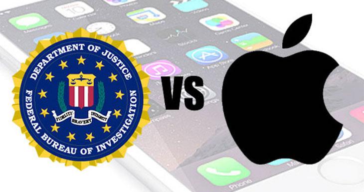 Apple presenta un recurso contra la orden judicial para ayudar al FBI