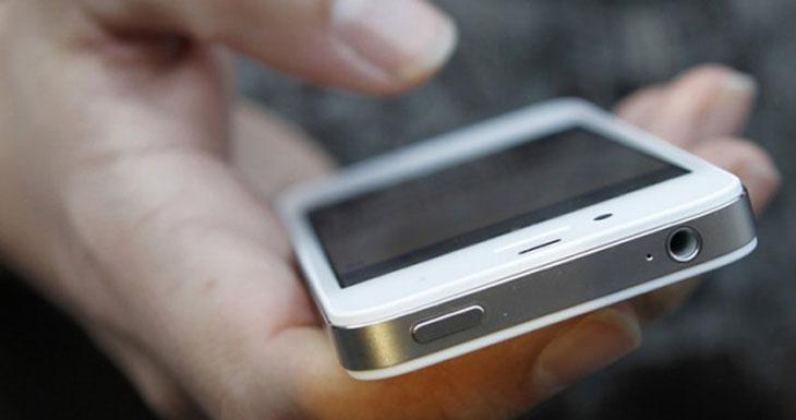 Apple patenta una tecnología para interactuar con el iPhone sin necesidad de tocarlo
