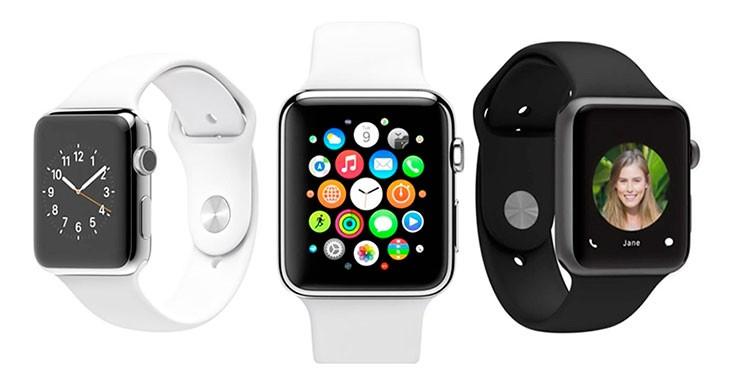 """El Apple Watch podría tener una versión """"S"""", que se presentaría en el evento de marzo"""