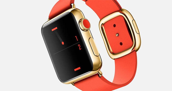 El juego de Pong más pequeño del mundo llega al Apple Watch