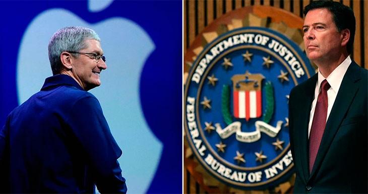 Apple versus FBI: La polémica continúa