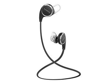 Auriculares Bluetooth para iPhone de Lumsing