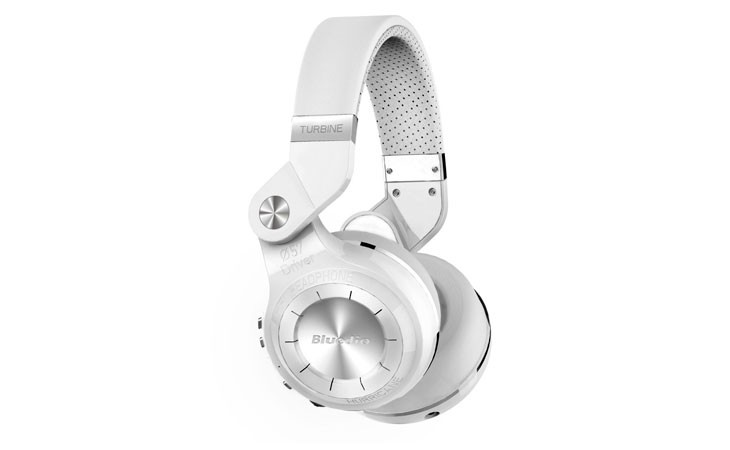 Auriculares Bluetooth para iPhone Bluedio Turbine 2