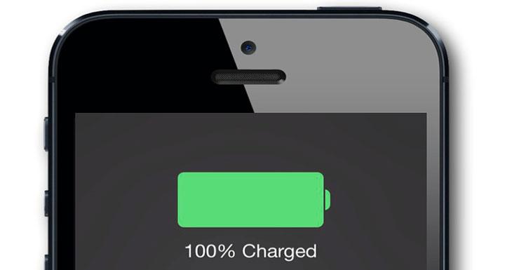 La batería de tu smartphone pronto durará hasta 7 días, y será antes de lo que crees