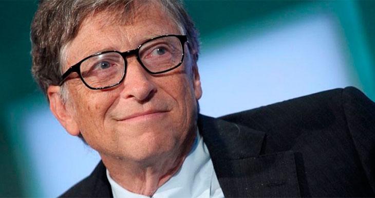 Bill Gates se pone de parte del FBI en su contienda con Apple