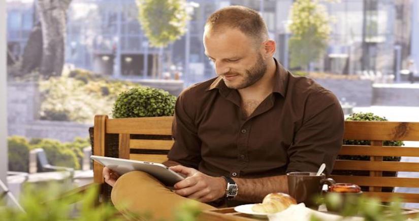 Cómo eliminar libros y PDF ya leídos en el iPhone