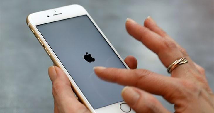 """Apple se disculpa y lanza una actualización de iOS que soluciona el """"Error 53"""""""