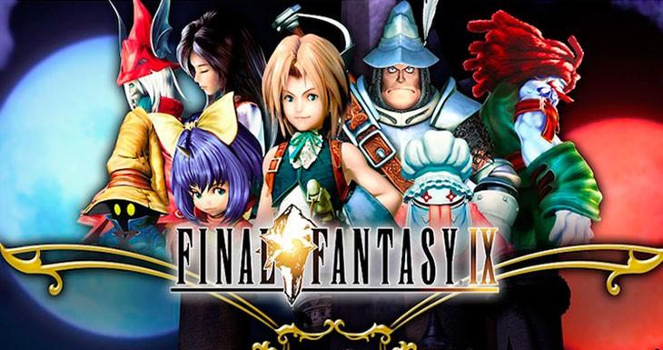 Final Fantasy IX ya está en la App Store, y tiene descuento