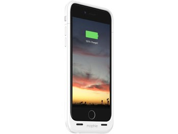 Carcasa con batería 2750 mAh para iPhone 6 Mophie Juice Pack Air