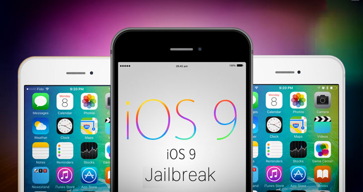 Jailbreak Untethered iOS 9.2, 9.2.1 y 9.3 Beta demostrado en vídeo