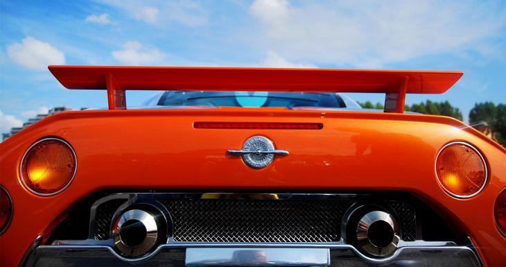 8 juegos de carreras de coches gratuitos para iPhone que debes conocer