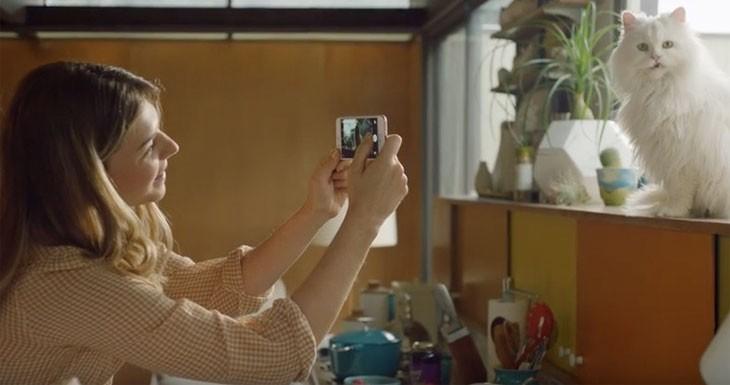 Apple estrena dos nuevos anuncios centrados en Live Photos y 3D Touch