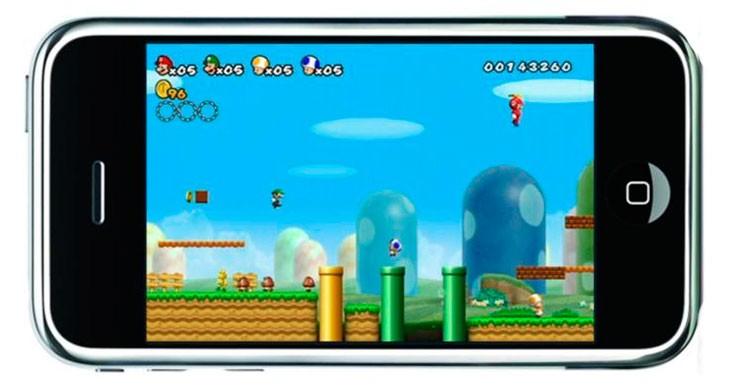 """El segundo juego para móviles de Nintendo estará protagonizado por un personaje """"familiar"""""""