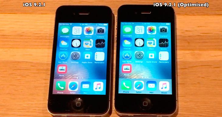 ¿Es posible aumentar la velocidad de un iPhone optimizando los ajustes? [Vídeo]