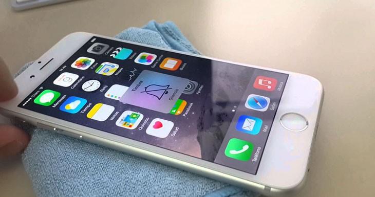 Cómo evitar que tu iPhone vibre cuando está en silencio