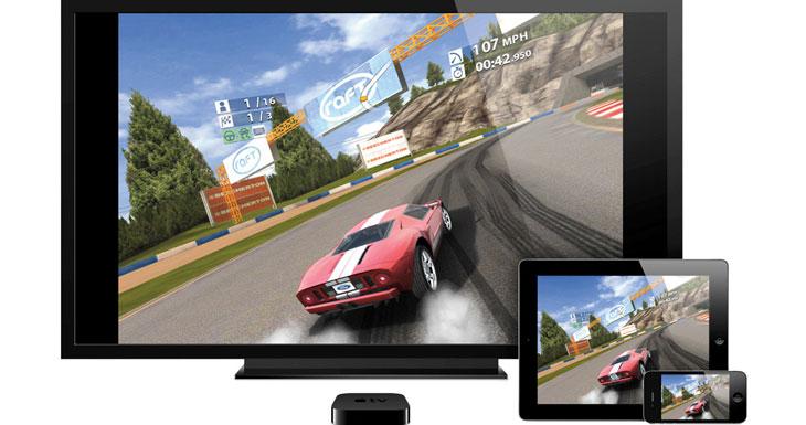 El juego para el Apple TV que todos esperábamos ya está disponible