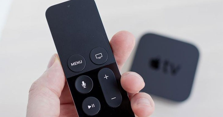 Pronto podremos manejar completamente el Apple TV 4 con nuestro iPhone