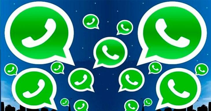 WhatsApp ya tiene más de 1.000 millones de usuarios activos