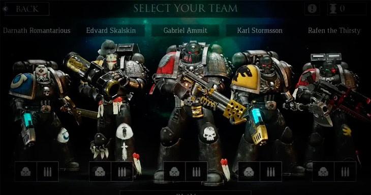 Warhammer 40.000: Deathwatch – Tyranid es la aplicación gratis de la semana