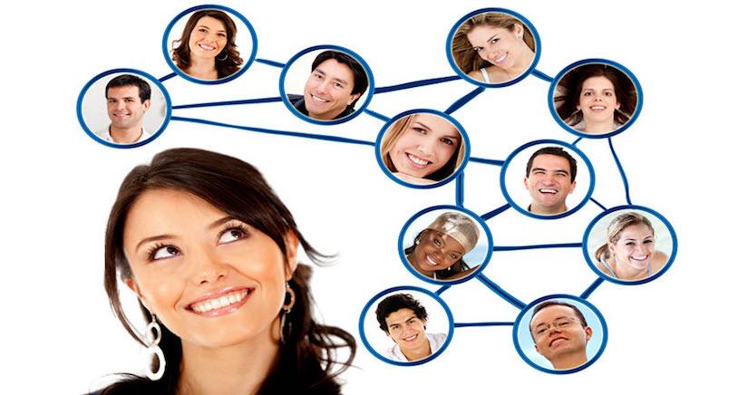 Cómo añadir los perfiles de redes sociales a tus contactos del iPhone