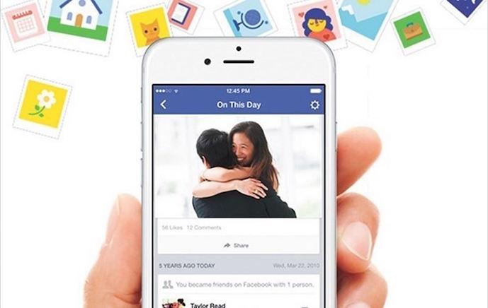 Cómo desactivar las notificaciones de recuerdos de Facebook