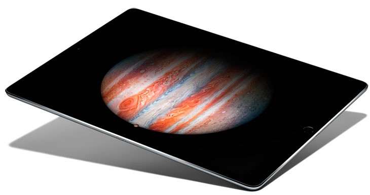 Todo indica que el iPad Air 3 será una versión mini del iPad Pro