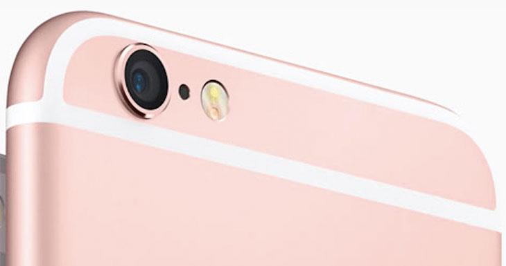 El iPhone 5se tendrá una versión en oro rosa