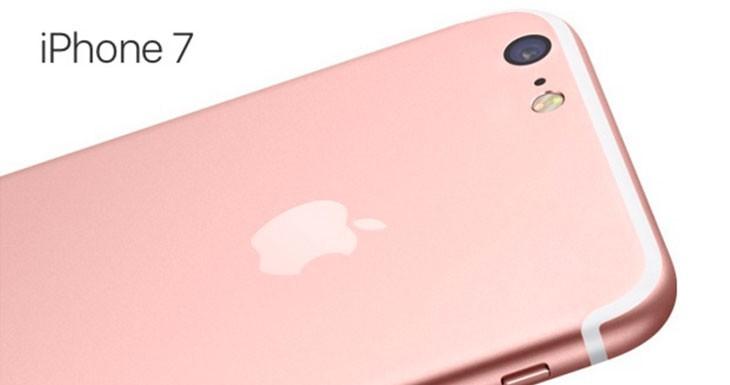 Los proveedores de Apple ya se preparan para la producción del iPhone 7