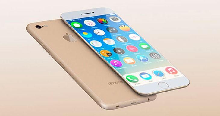 El iPhone 7 podría eliminar por fin el saliente de la cámara y las bandas de antena