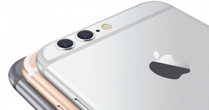 Apple ya podría estar probando cámaras duales para su iPhone 7 Plus