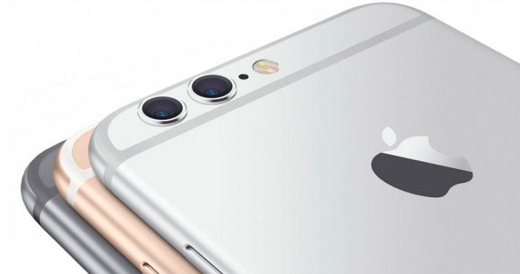 Apple ya podría estar probando cámaras duales para su iPhone 7 Plus