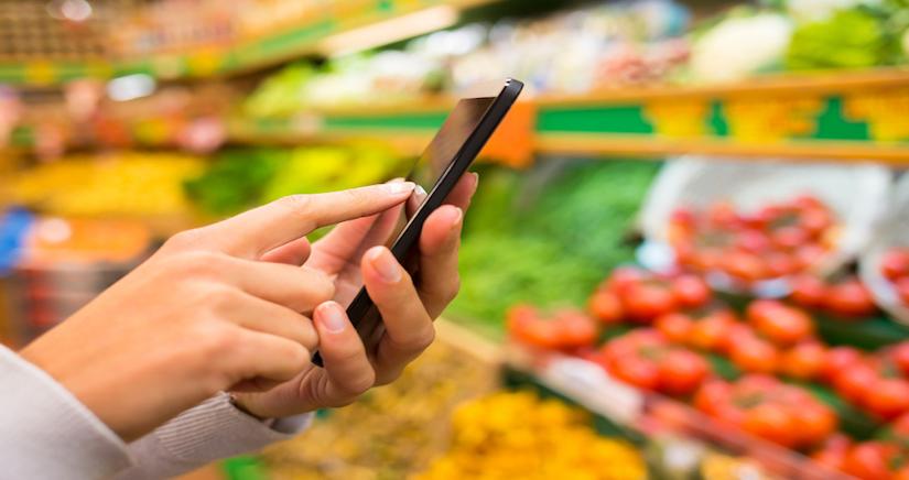 Cómo hacer la lista de la compra con la App de notas del iPhone