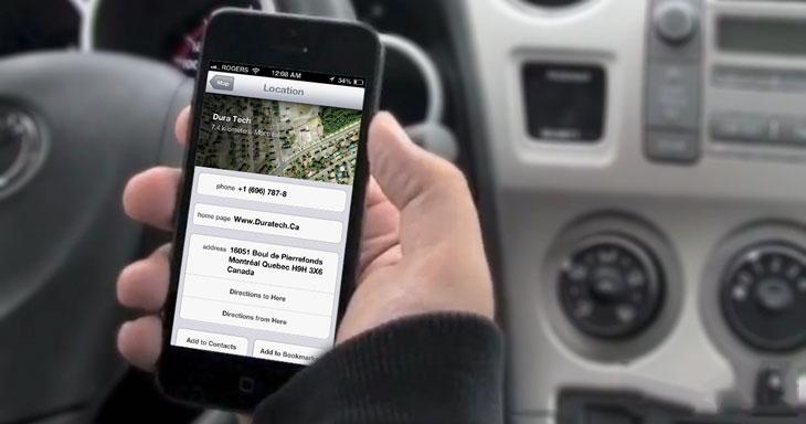 Cómo añadir tus lugares favoritos en la app Mapas del iPhone