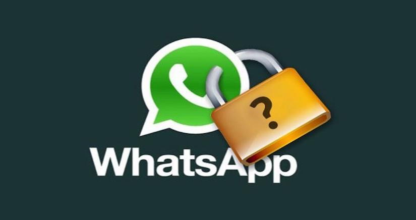 Configura tu iPhone para usar Whatsapp de una forma privada