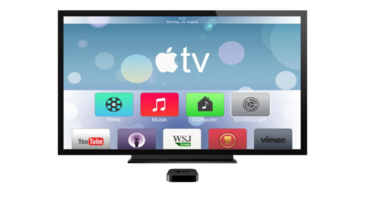 Pangu lanza el Jailbreak para Apple TV 4