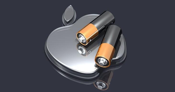 Apple podría estar desarrollando nuevas baterías con más capacidad