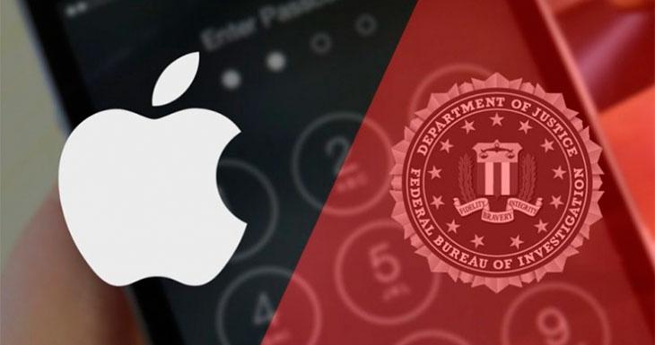 El FBI ha accedido al iPhone del terrorista de San Bernardino sin la ayuda de Apple