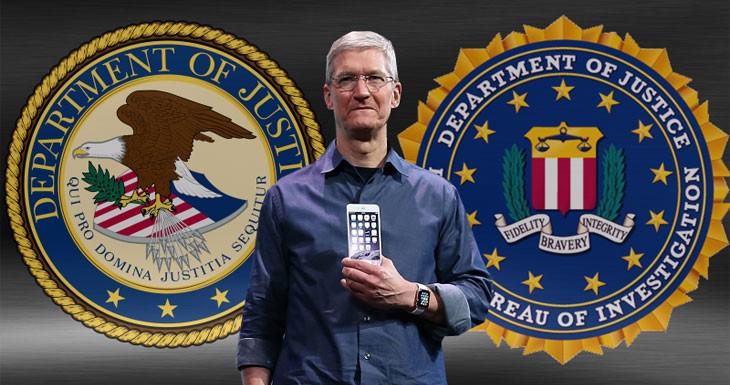 El FBI ya no necesita a Apple para desbloquear el iPhone de San Bernardino