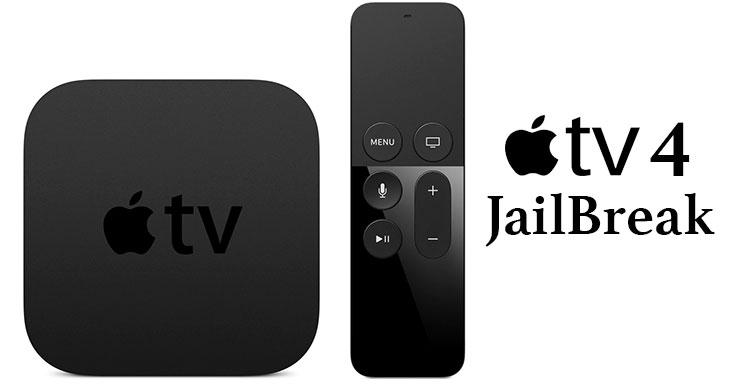 Pangu lanzará el primer JailBreak para Apple TV 4 esta semana