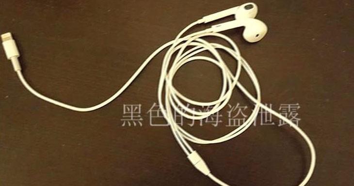 ¿Podrían ser estos los auriculares del iPhone 7?