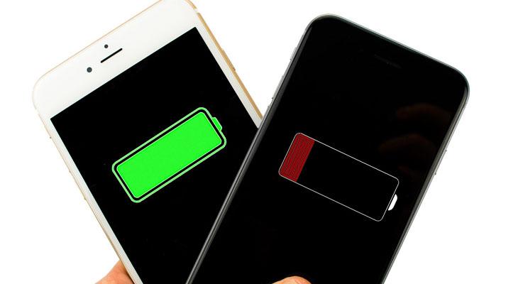 Estas 5 conocidas aplicaciones se comen la batería de tu iPhone