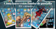 Cómo hacer fondos de pantalla chulos para el iPhone tu mismo