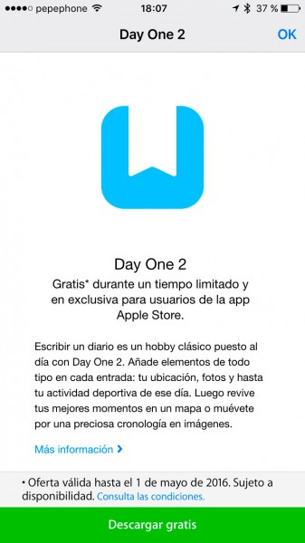 Day-One-2-Gratis