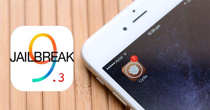 Un hacker confirma que el JailBreak iOS 9.3 todavía es posible