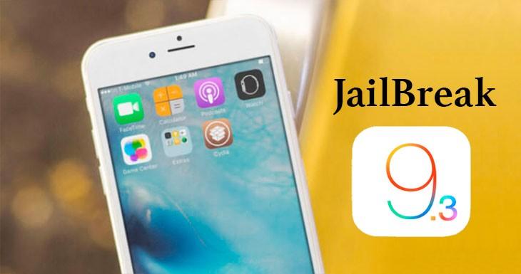 Apple podría haber parcheado la vulnerabilidad que permitiría el JailBreak iOS 9.3